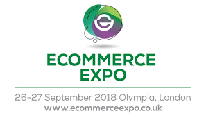 A review of eCommerce Expo, Olympia London September 26-27, 2018