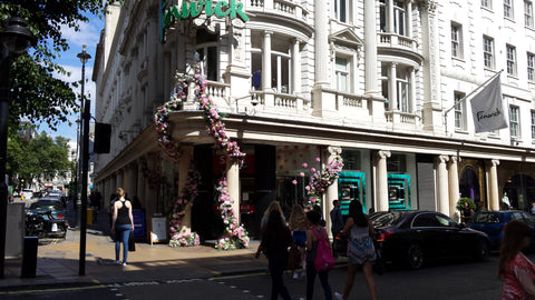 Fenwick, Bond Street, London, Shopping