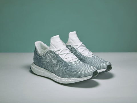 PArley for the oceans and Adidas Collaboration