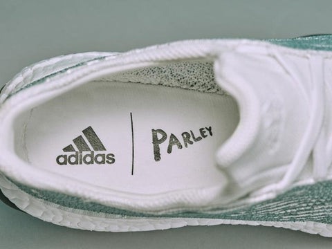 Parley for The Oceans x Adidas