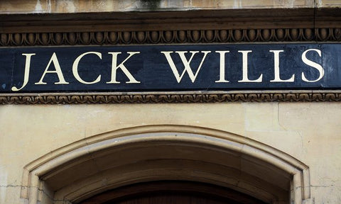 Jack Wills UK Outfitters
