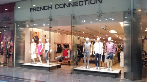 French Connection: Retail Growth Diagnostics, Mar 2017 - Styleintelligence - Case Study