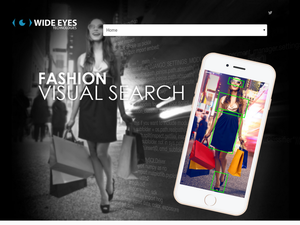 Market Report: Visual Search SaaS Fashion Technology, Apr 2016 - Styleintelligence - Report