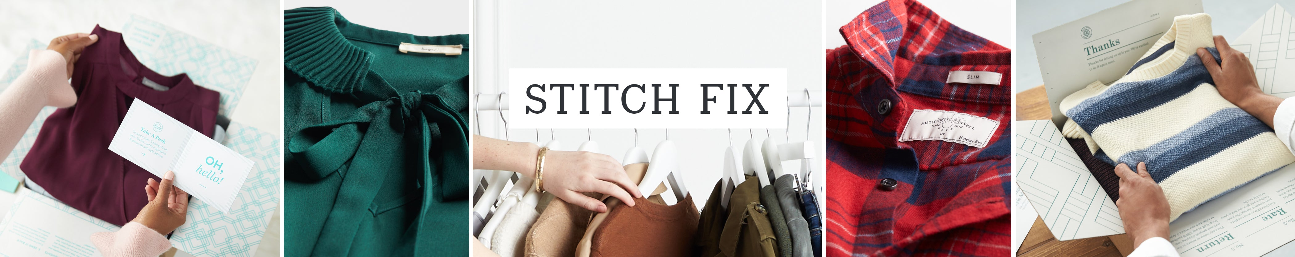 Stitch Fix: Post-IPO Diagnostic - Styleintelligence - Report