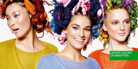 Benetton: Case Study & Strategic Advice, Feb 2016 - Styleintelligence - Case Study