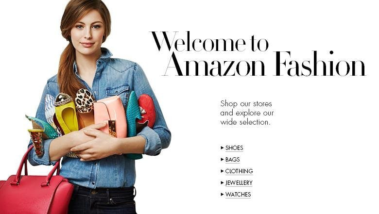 Amazon Fashion: Under the Hood Retail Analysis, June 2017 - Styleintelligence - Report