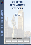 Market Report: UK B2B Retail Technology Vendors