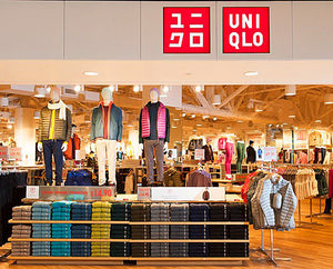 Uniqlo: Case Study, Launch & Re-Launch in the UK, Jan 2016 - Styleintelligence - Case Study