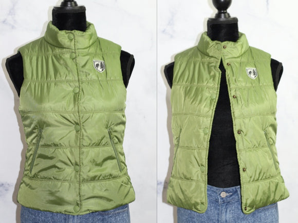 American Eagle Green Vest (SP)