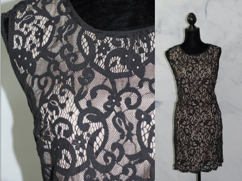Ann Taylor Sheath Dress (4)