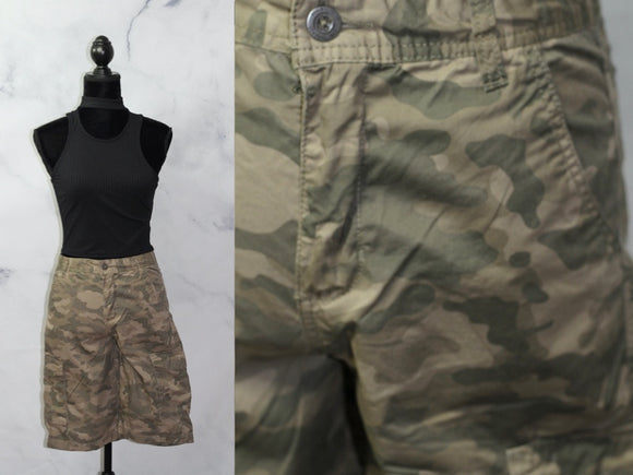 Army Shorts Boys (16)