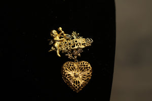 Someone Special Heart Brooch
