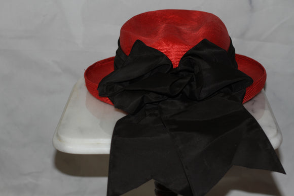 Whittall & Shon Red Hat