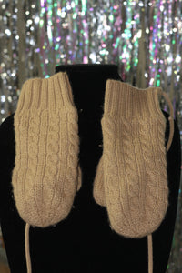GAP Tan Gloves