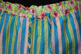 Pastel Multi Color Cotton Short (4-6)