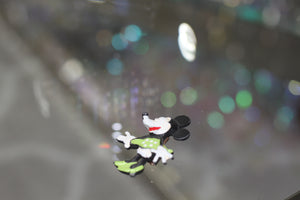 Mickey Mouse Brooch Pin
