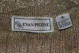 Evan Piconet Metallic Gold (m)