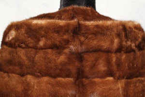 New Williams Birmingham Co. Mink Fur Stole