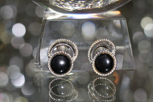 Sarah Cov Clip On Earrings