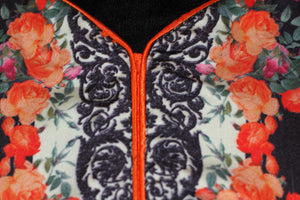 Kimono Silk Abmed Ladies Tailors Dress