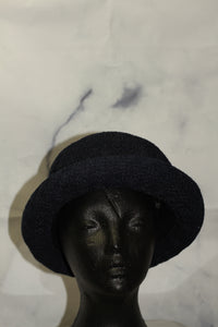 Kobo Navy Blue Bucket Hat