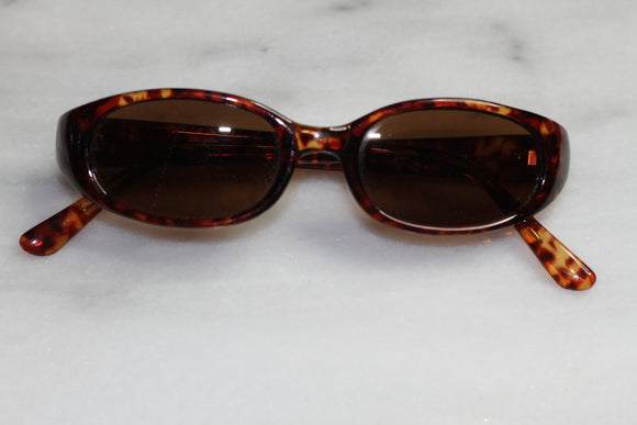 Lily Pulitzer  Kirby Tortoise Sunglasses