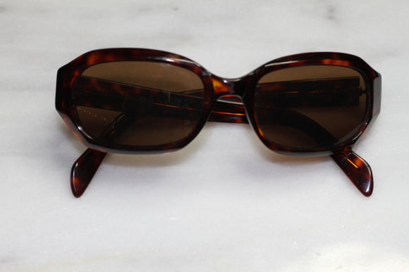 Jones New York Tortoise Sunglasses