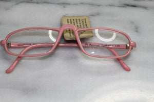 Pink Personal Optics Readers +325 Plastic glasses frames *New