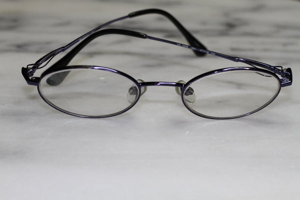 VOGUE Purple Rx Frames Glasses