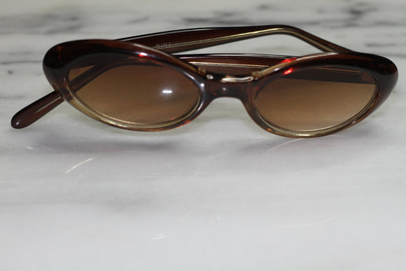 Nine West Oval RX Frames +125