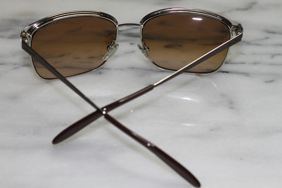 Ralph Lauren Rectangular Rx Frame Glasses