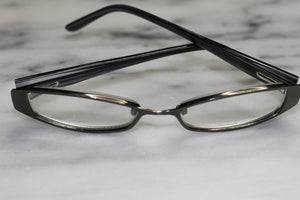 Black Rx  Frames - Glasses