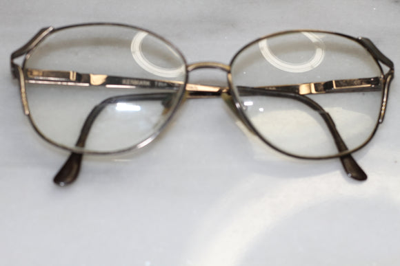 Kenmark Eyeglasses Cat Eye Rx Frames - Glasses