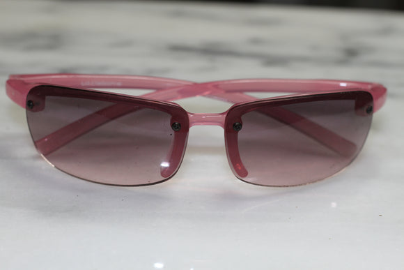 Liz Claiborne Rectangular Sunglasses