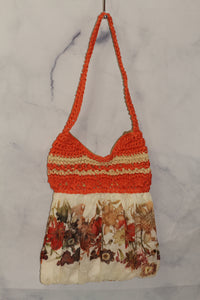 Beach Body Saddle - Cross-body Bag *New with Tags