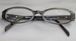 Ralph Lauren Cat Eye Rx Frame Glasses