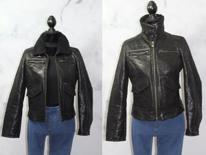 Sean John Black Jacket