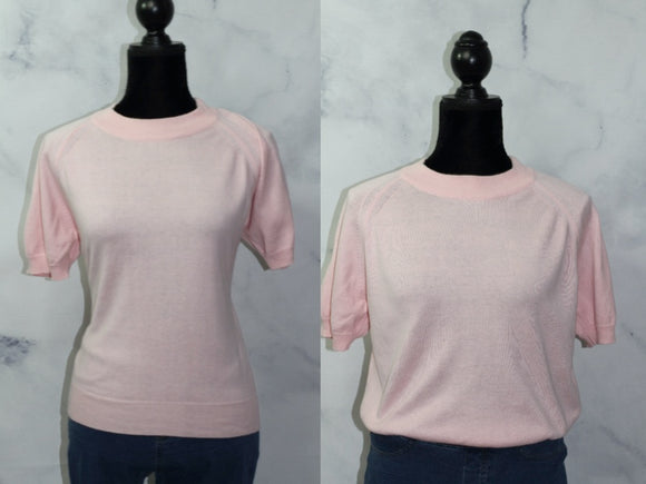 Designers Original Pink Sweater (S)