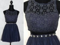 My Michelle Skirt Two Piece Top & Skirt Set (3)