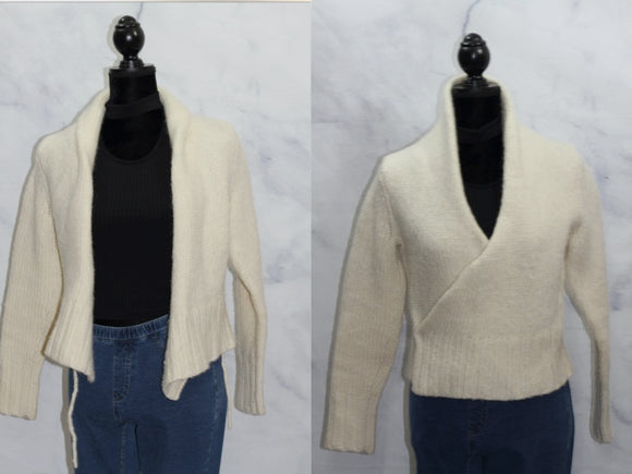 Banana Republic Wool Sweater (m)