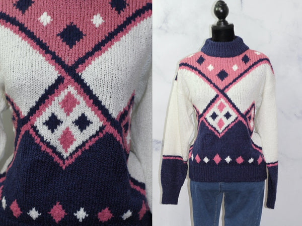 EDEBE Sweater (L)