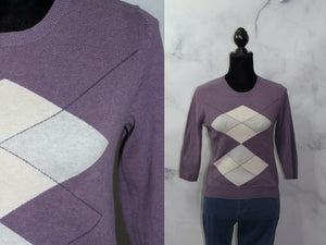 Isaiah Mizrahi Wool Sweater (S)