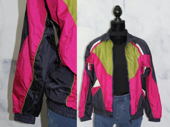 Lavon Windbreaker Jacket