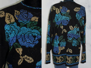 Holiday Time Sweater (L)
