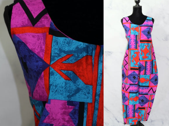 Handmade Multi Color Tribal Jumper's with Pockets (m)