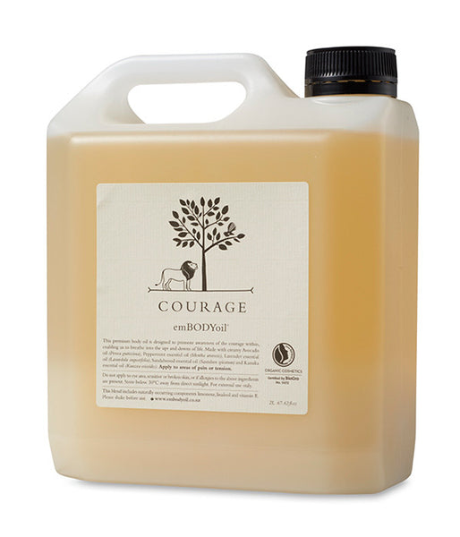 Courage 2000ml refill