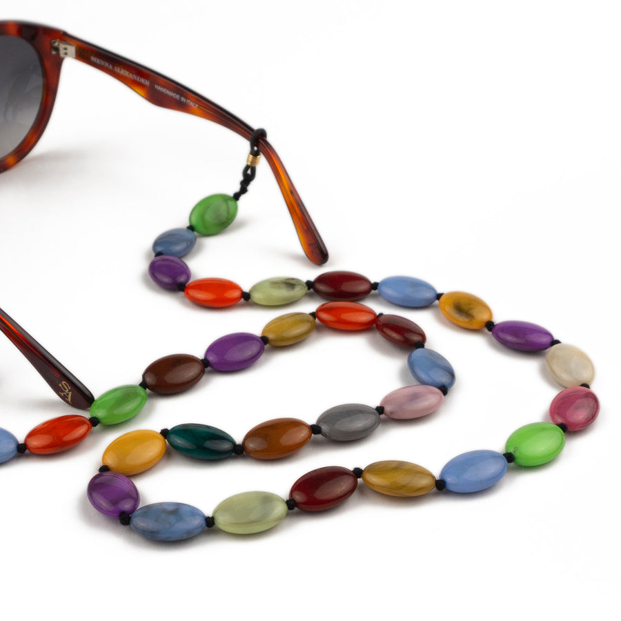 Sunglasses Chain / Bolivia