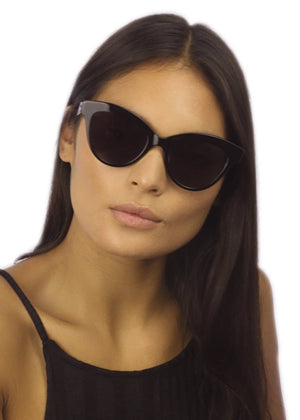 SW1A VICTORIA / BLACK - Fashion Women's Sunglasses Sienna Alexander London
