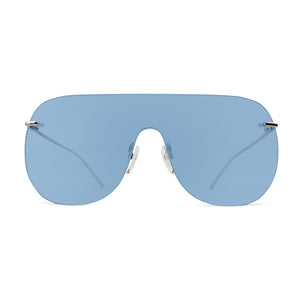 SW1W D-FRAME MASK / BLUE