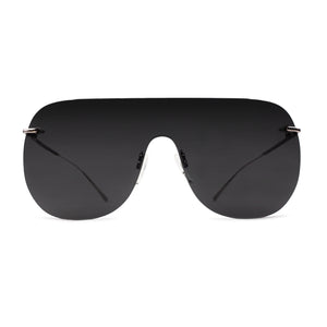 SW1W D-FRAME MASK / BLACK